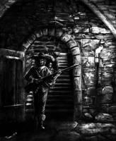 Cellar by Asynja