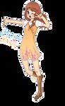 Momoka's ID