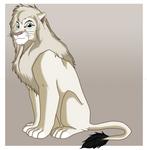 'Kimba the White Lion'