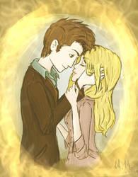 He loves Her by MissMoria
