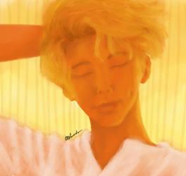 Golden RM by MissMoria