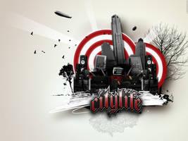 Citylife by jake