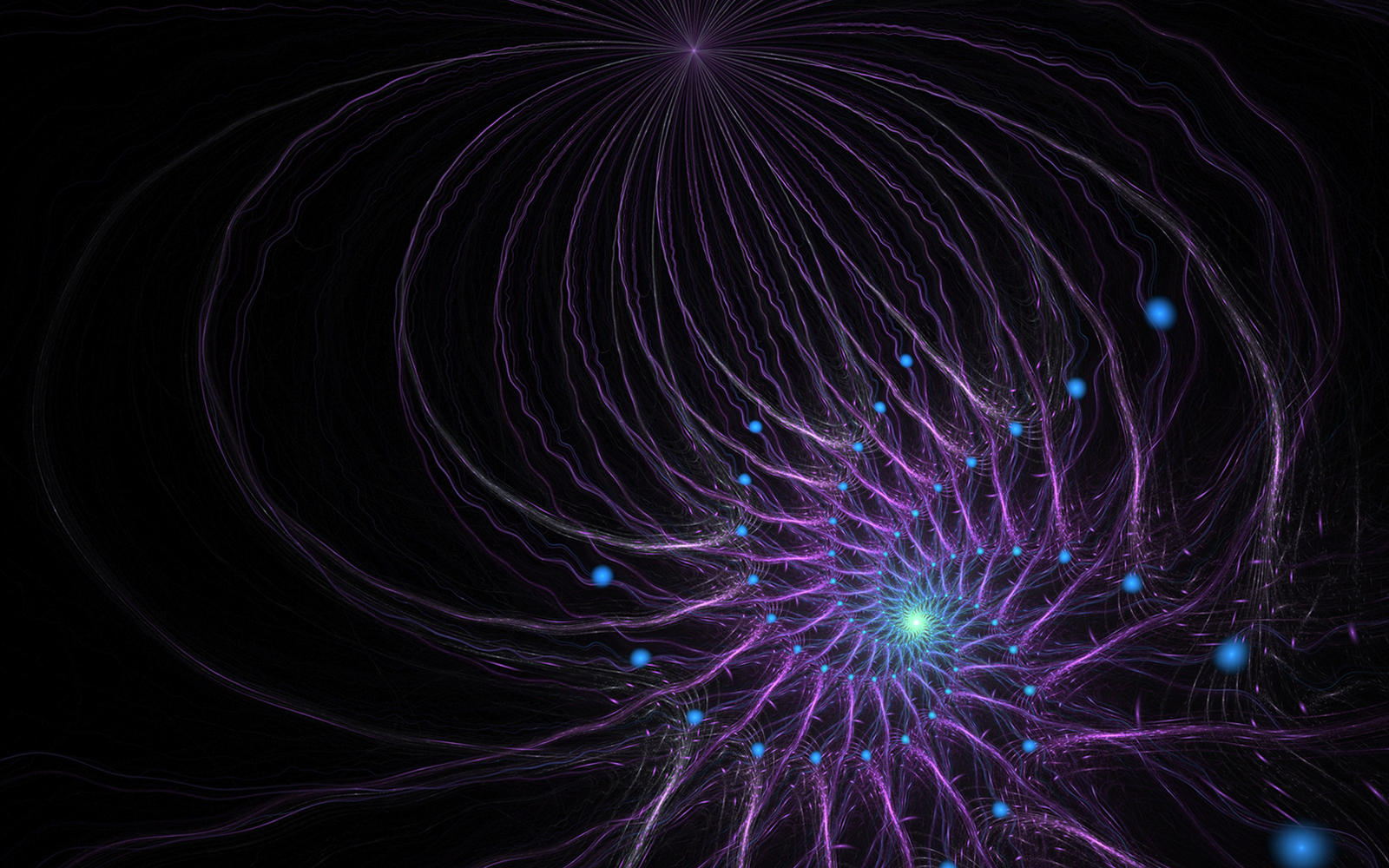 The gallery for --> String Theory Wallpaper