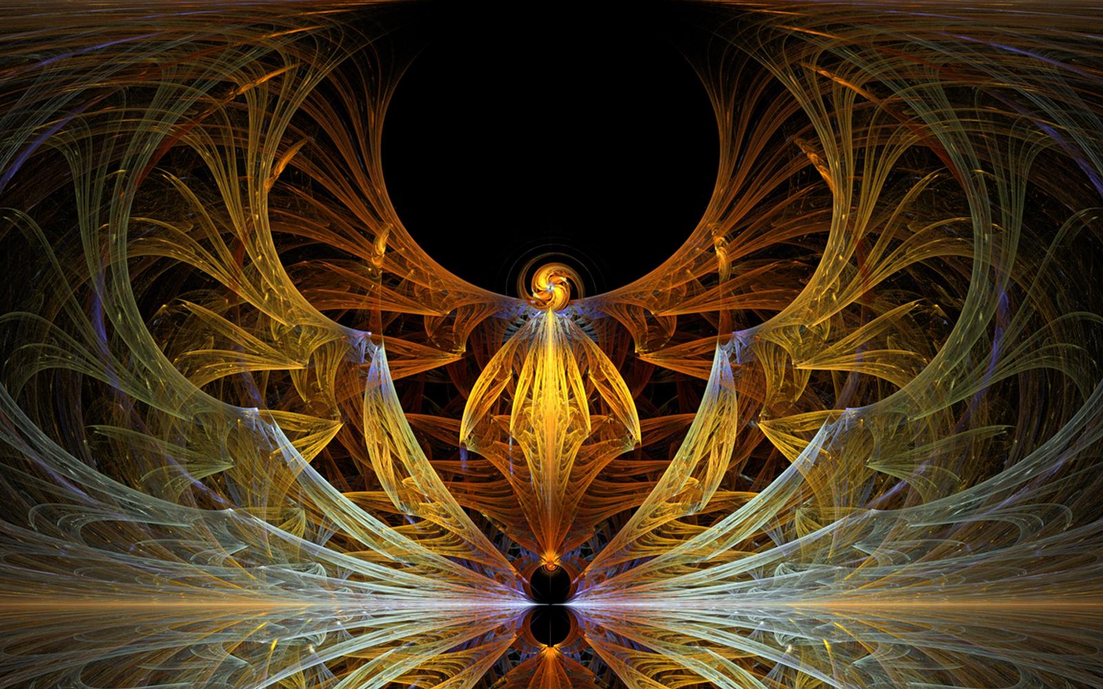 Phoenix Rising by deepbluerenegade