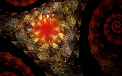 I Heart Candy by deepbluerenegade