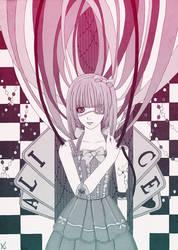 Alice by Ashley425
