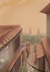 Village by Ashley425