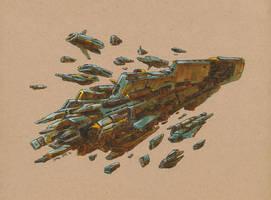 The Fleet 2