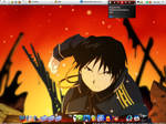 Desktop Screenshot 8-26-2009