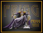 January - Frigg