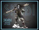 December - Skadi