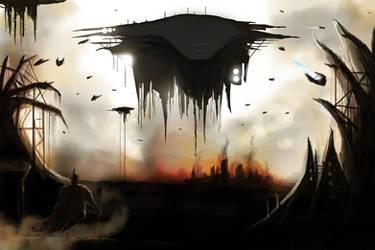 Invasion by kaimiirah