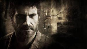 The Last of Us - Joel Wallpaper