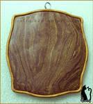 Polymer Clay Wood
