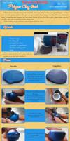 Polymer Clay Bowl Tutorial