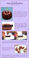 FTF #9: Chocolate Shavings Mini-Tutorial