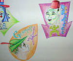 CirqueCon 2007 - detail 2