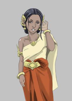 Young Jayara (Style Test)