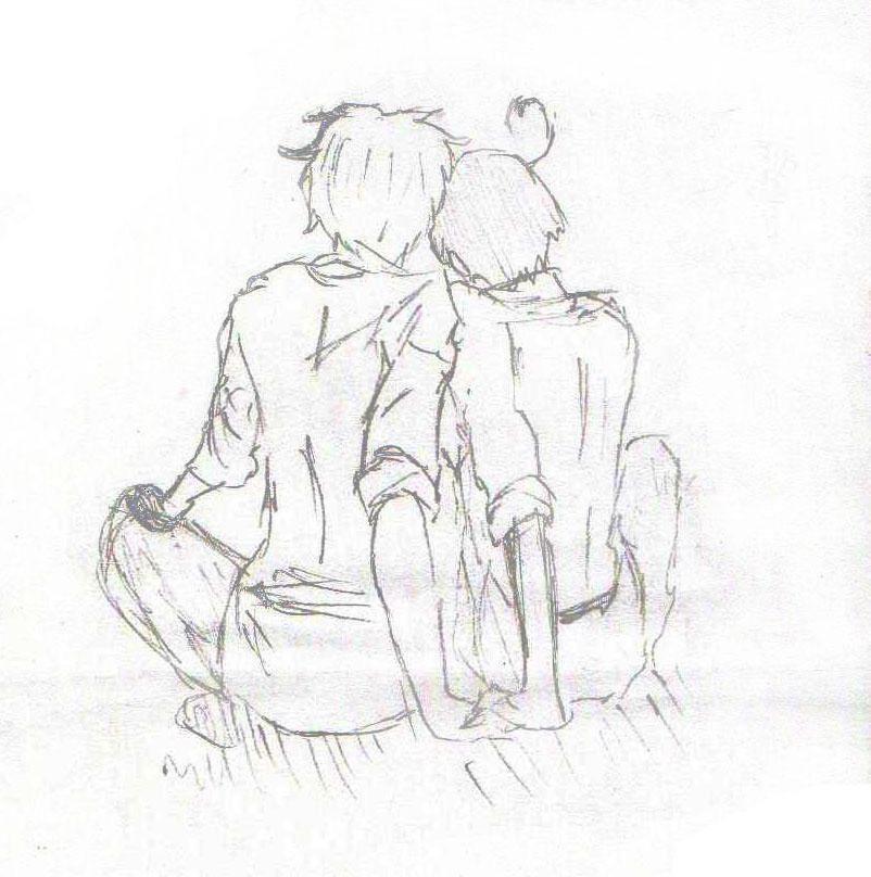 Sketchvember 2k13 - 01