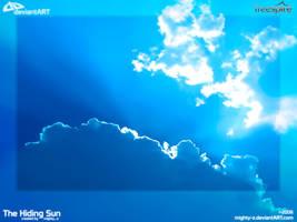 The Hiding Sun - FS ver 1 by mighty-z