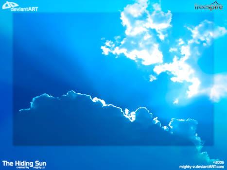The Hiding Sun - FS ver 1
