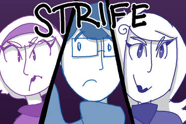 strife showdown