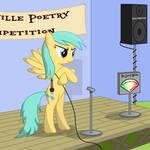 A Crazy Poet