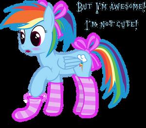 I'm Not Cute
