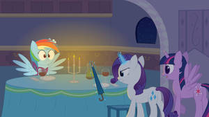 Surprise Dinner Date by joeyh3