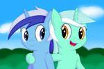 Unicorn Friends
