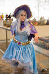 BronyCon 2016 - Trixie by joeyh3