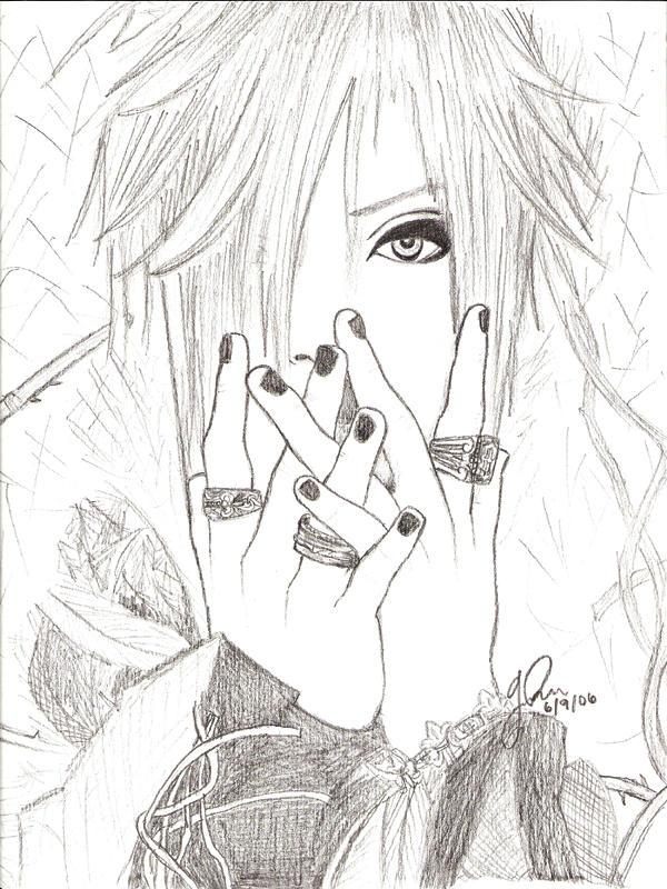 Uruha by punkb1tch
