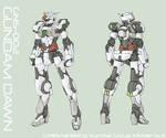 Gundam Dawn