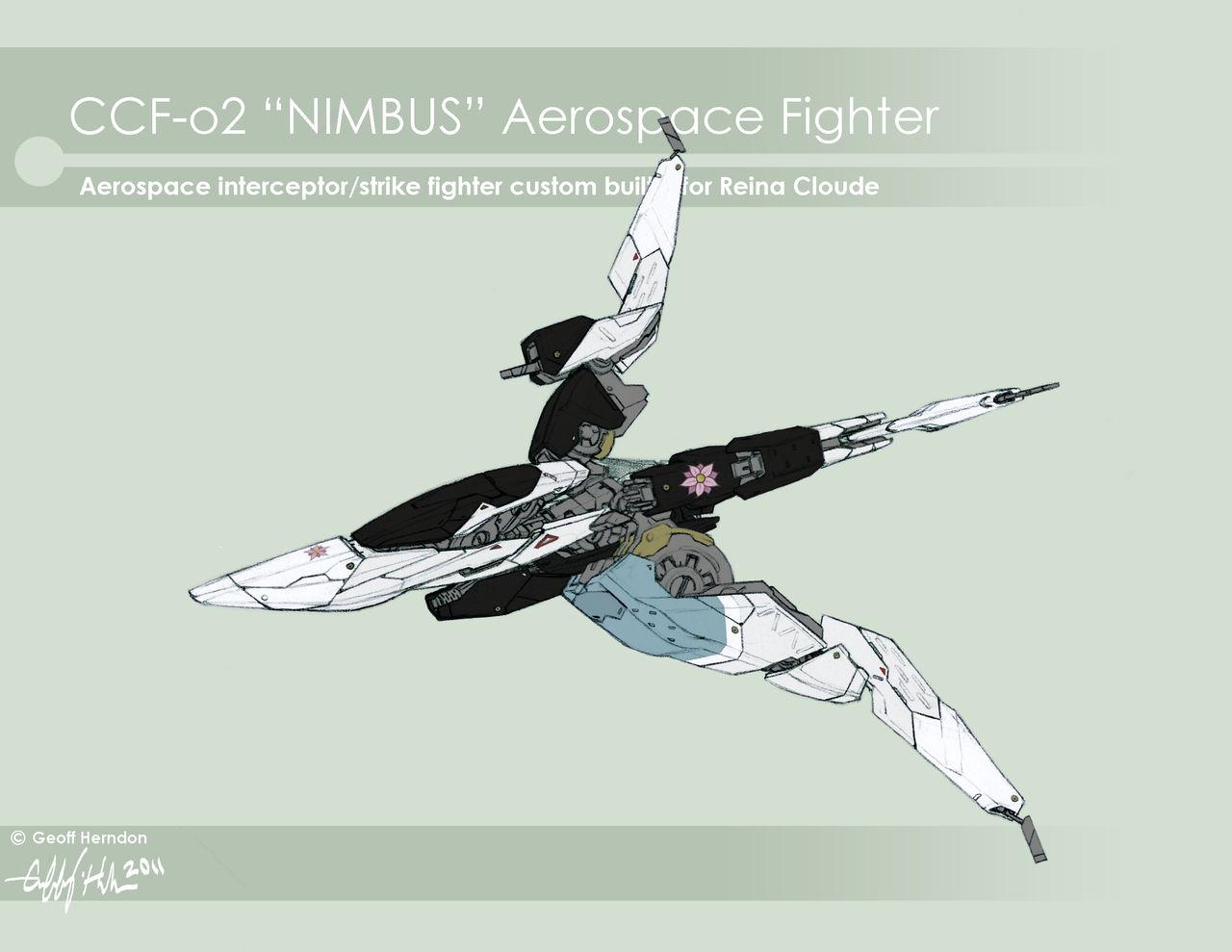 CCF-o2 'NIMBUS'