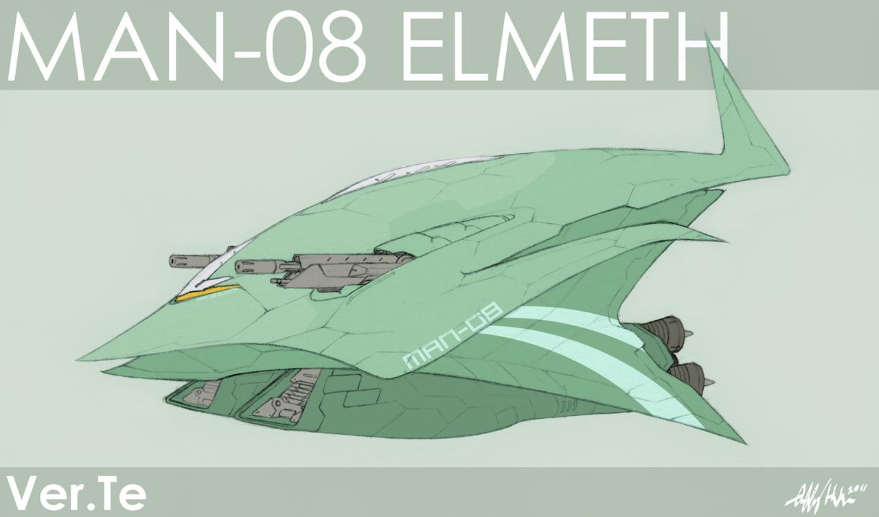 Elmeth Ver.te by Tekka-Croe