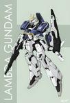 Lambda Gundam