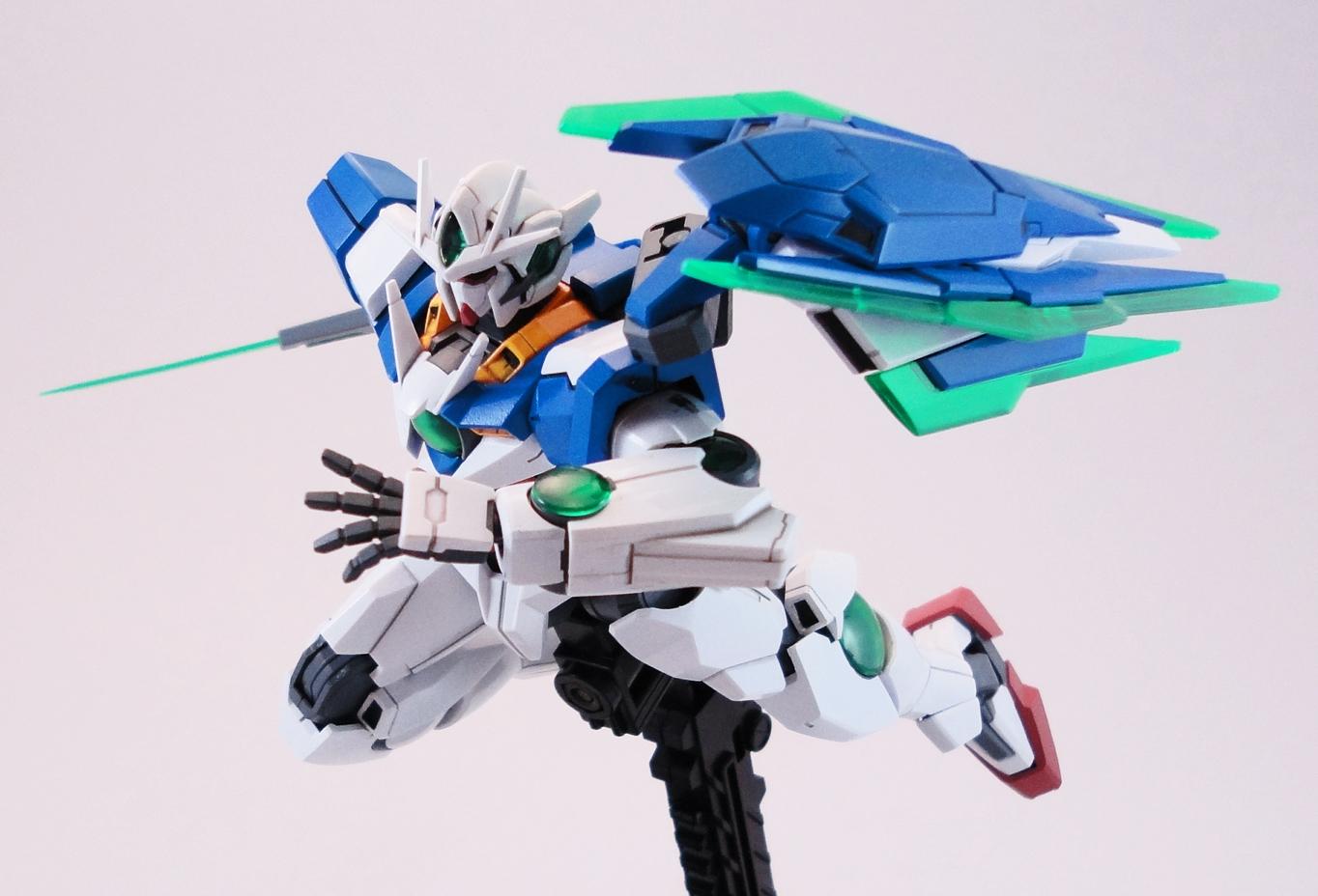HG Quanta by Tekka-Croe