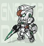SD Gundam Dawn