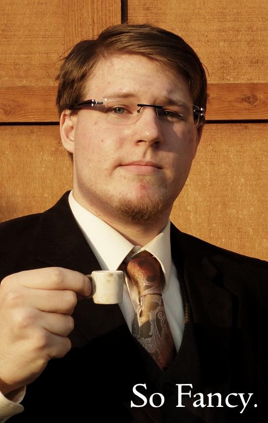 Tekka-Croe's Profile Picture