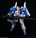 Ex-S Gundam (HGUC 1/144)