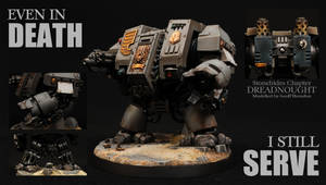 Stonehides Chapter Dreadnought