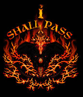 BALROG - I SHALL PASS by Damyanoman
