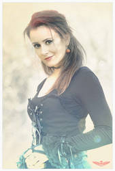 Anna-retro by Pronus