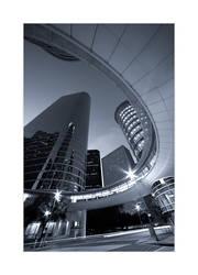 C4D Downtown Houston