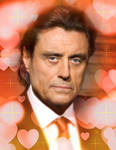 Ian McShane! by Mike-the-Vector