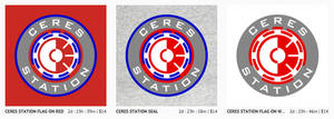 Seals of Ceres Station