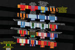 Ramius' Ribbons by Mike-the-Vector