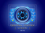 Cortex Screen Default by Mike-the-Vector