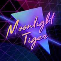 Moonlight Tiger Album Mock 1