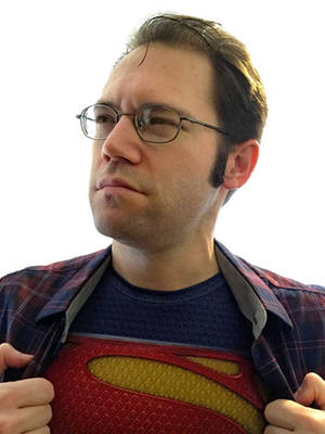Clark Kent - Superman